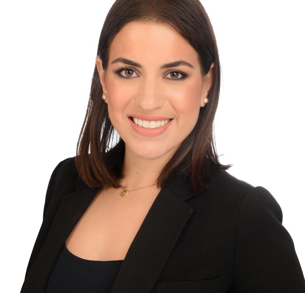 Anna Papacostidis