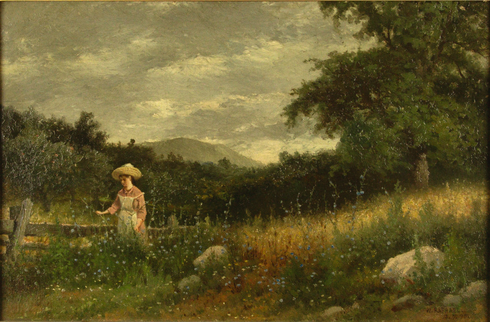 <span class=%22title%22>Girl in a Field<span class=%22title_comma%22>, </span></span><span class=%22year%22>1890 (July 13)</span>