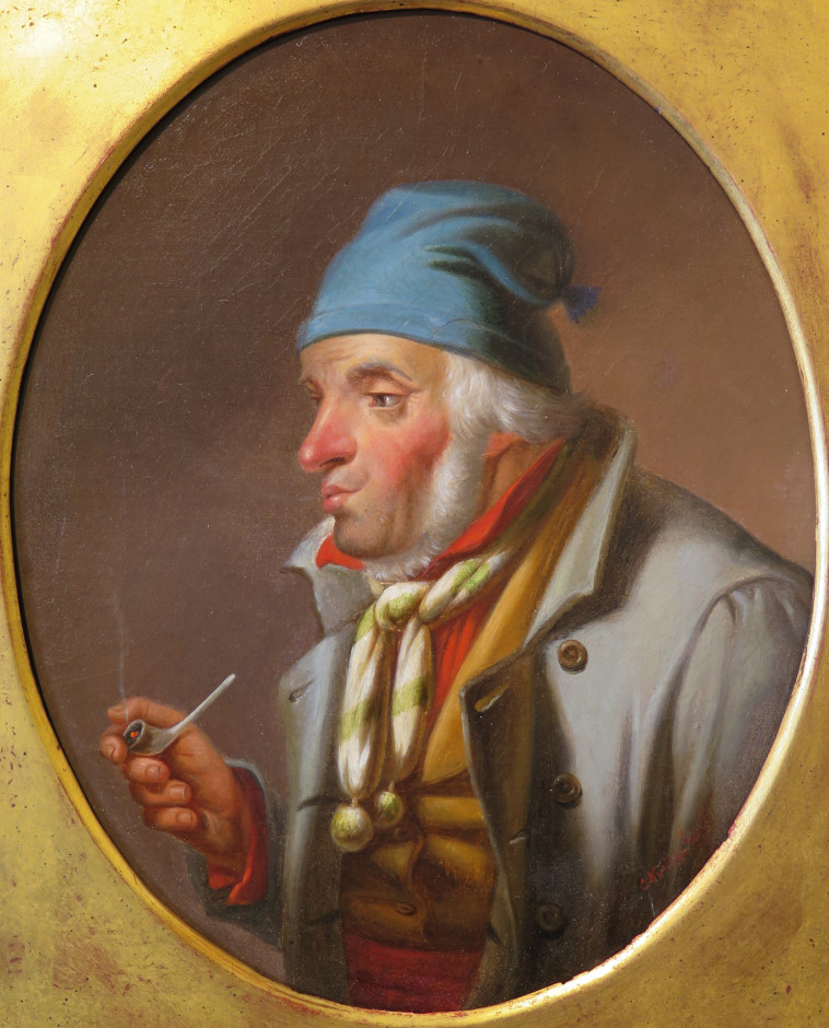 <span class=%22title%22>Habitant with a Pipe and Blue Toque<span class=%22title_comma%22>, </span></span><span class=%22year%22>1860 (circa)</span>