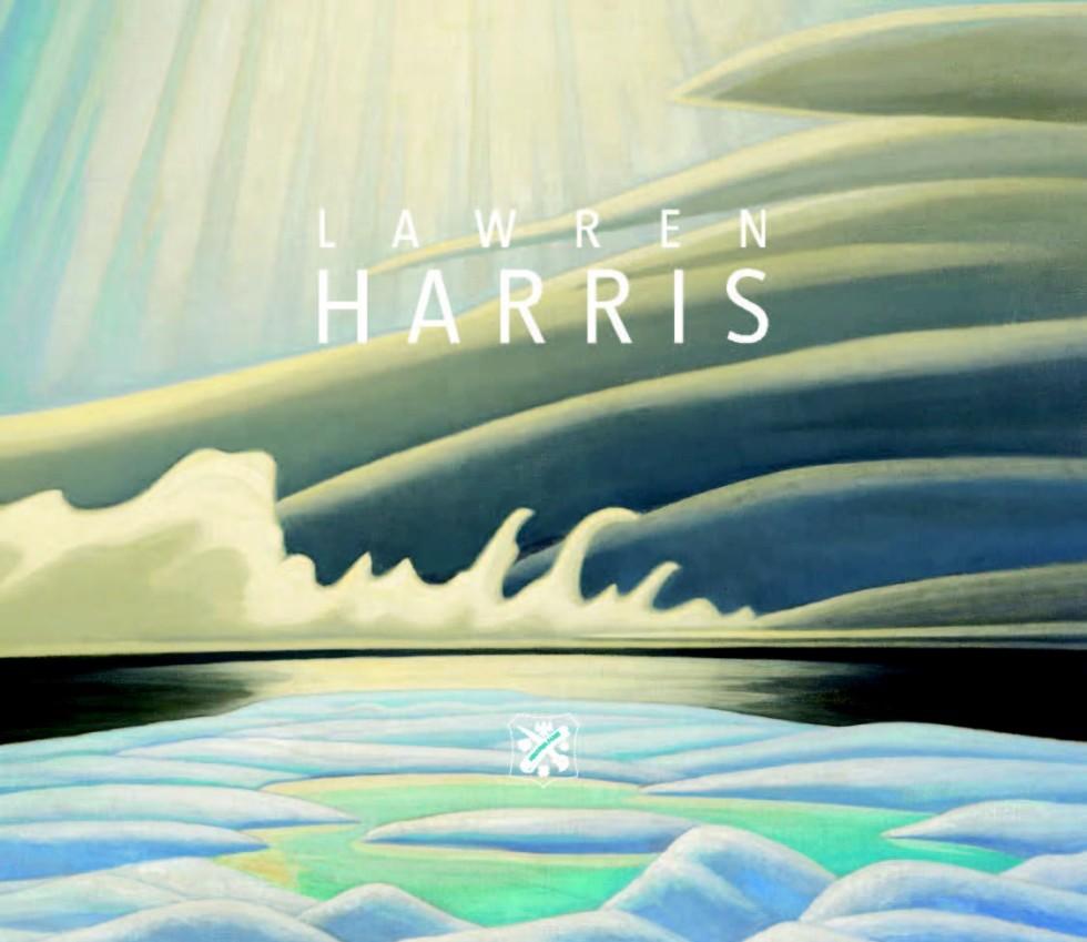 Lawren Harris & Canadian Masters
