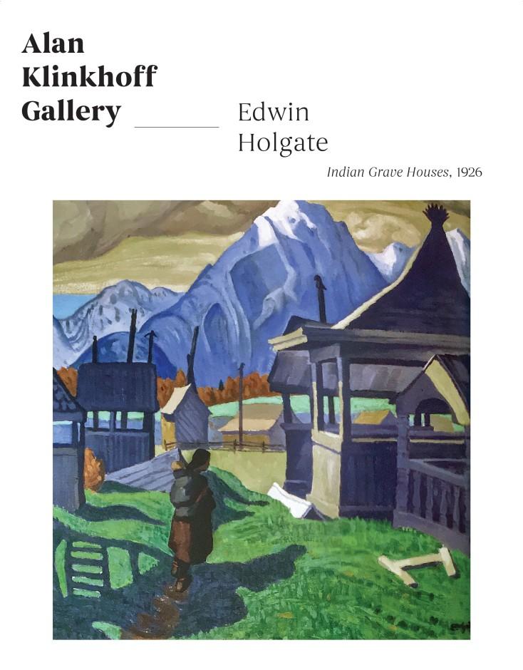 Edwin Holgate's