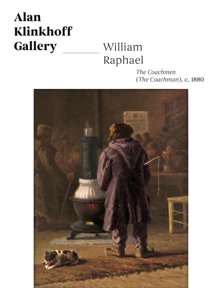 William Raphael's