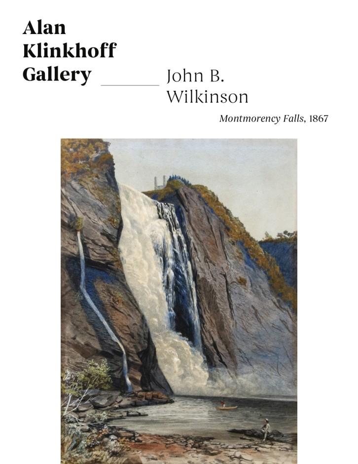 John B. Wilkinson's