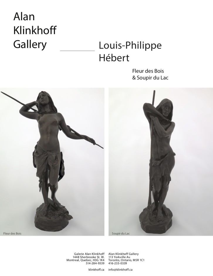 Louis-Philippe Hébert's