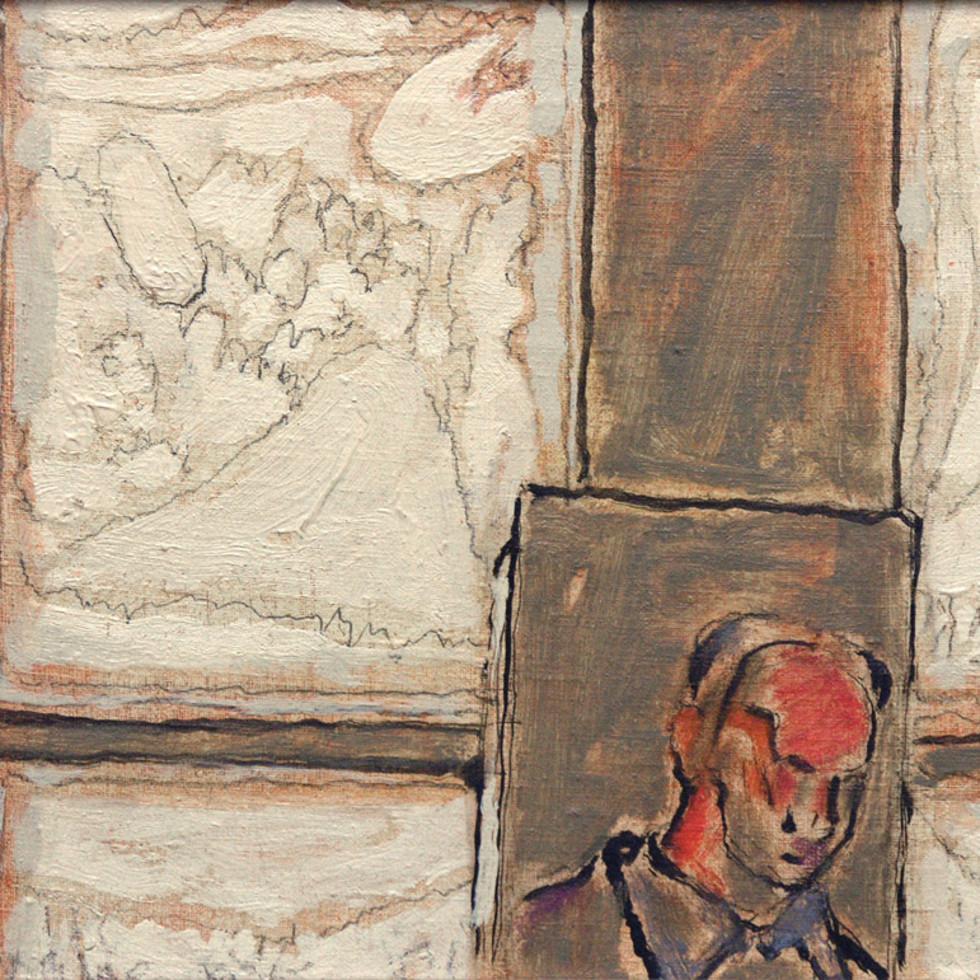 David Milne-None