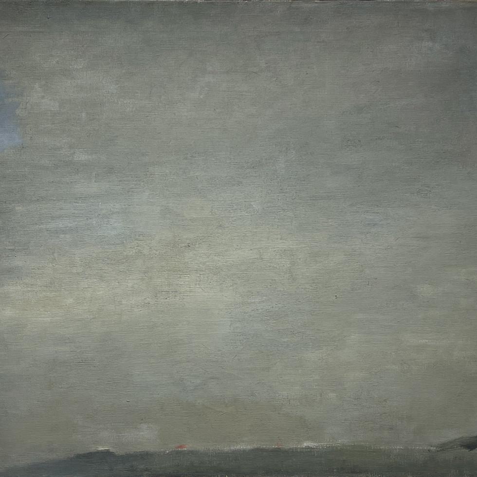 L'ondée-Jean Paul Lemieux