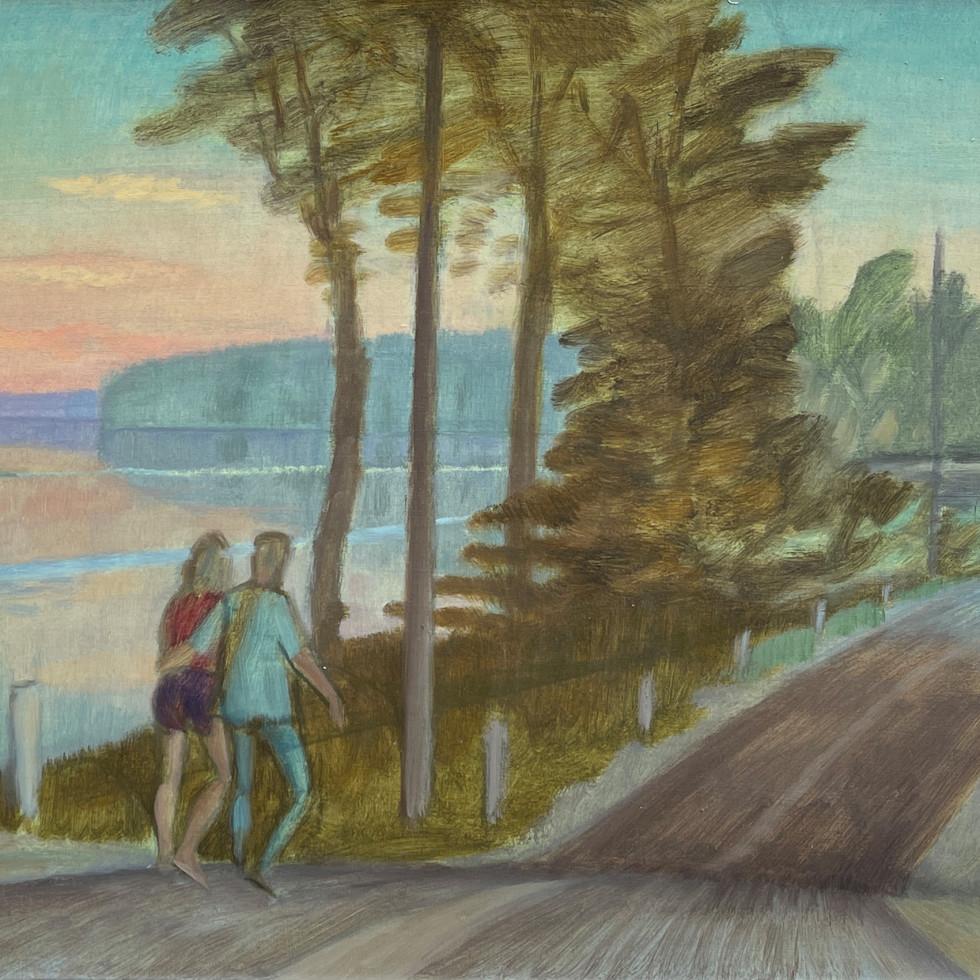 Boulevard Gouin-Philip Surrey