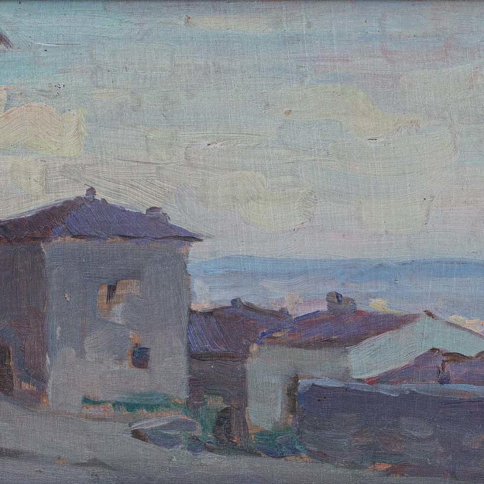 Italie-Clarence A. Gagnon