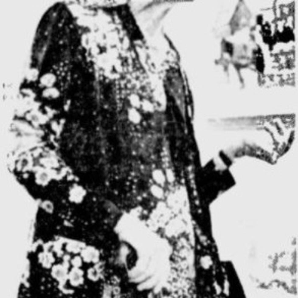 Kathleen Moir Morris