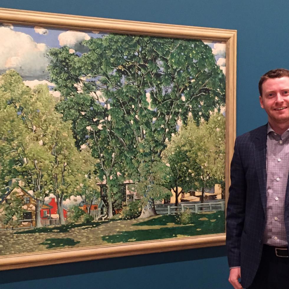5 Chef-d'œuvres vendus par la famille Klinkhoff figurant dans des collections publiques éminentes