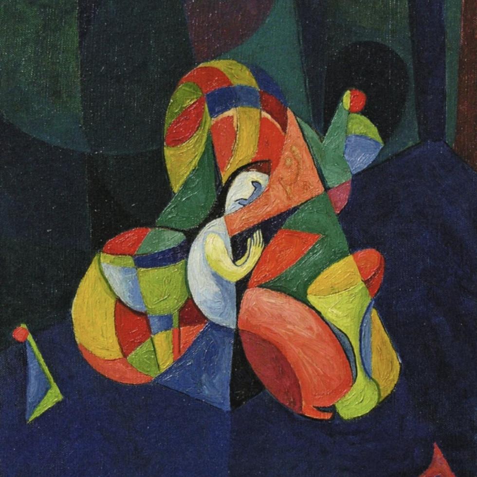 Léon Bellefleur et l'éloge de L'Enfant-