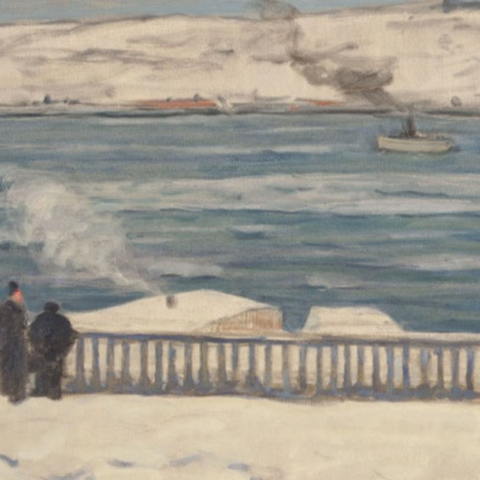 Morrice, Lyman and Matisse on display at McMichael-