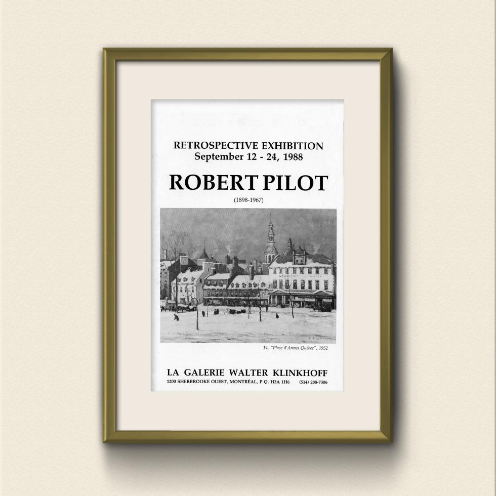 Robert Pilot