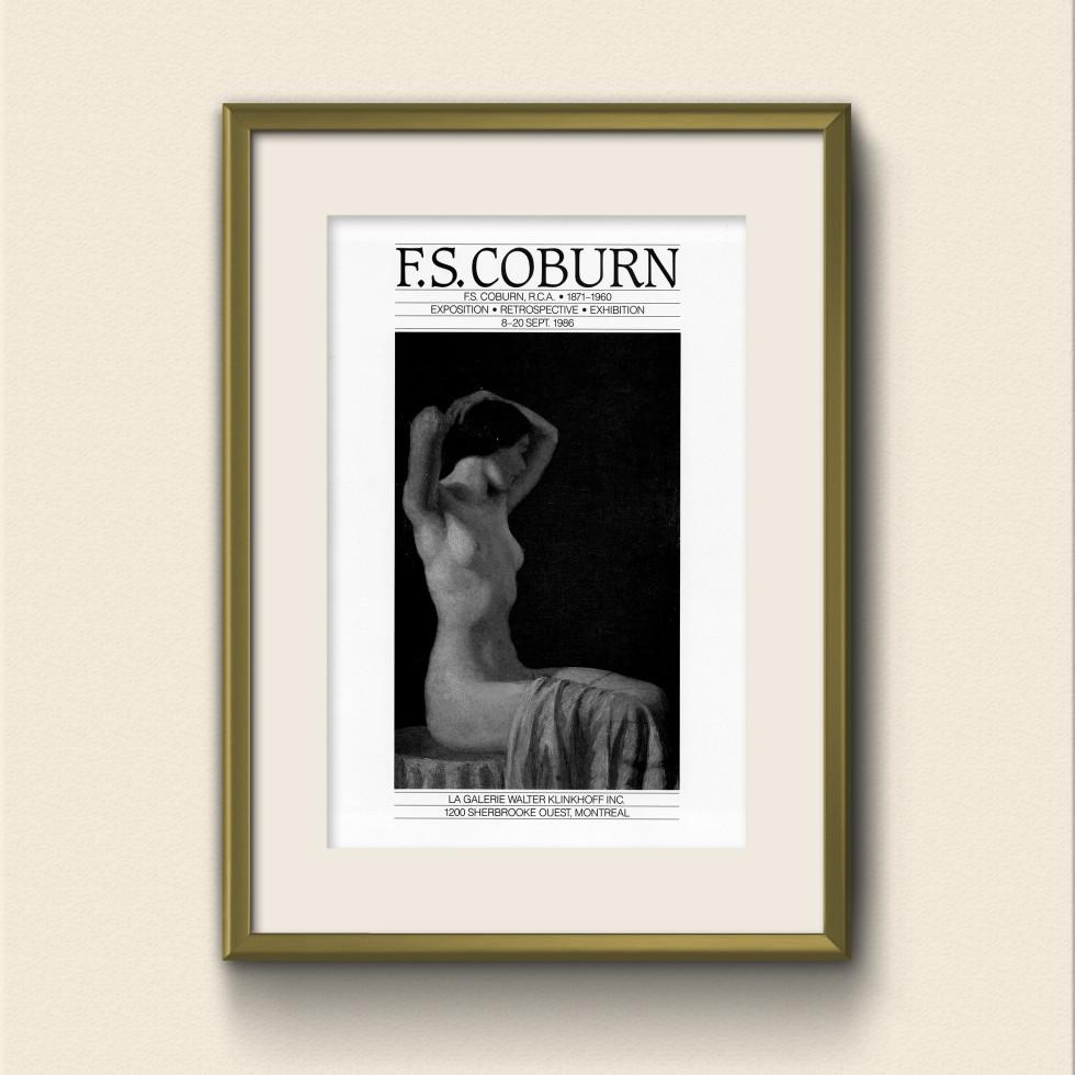 F.S. Coburn