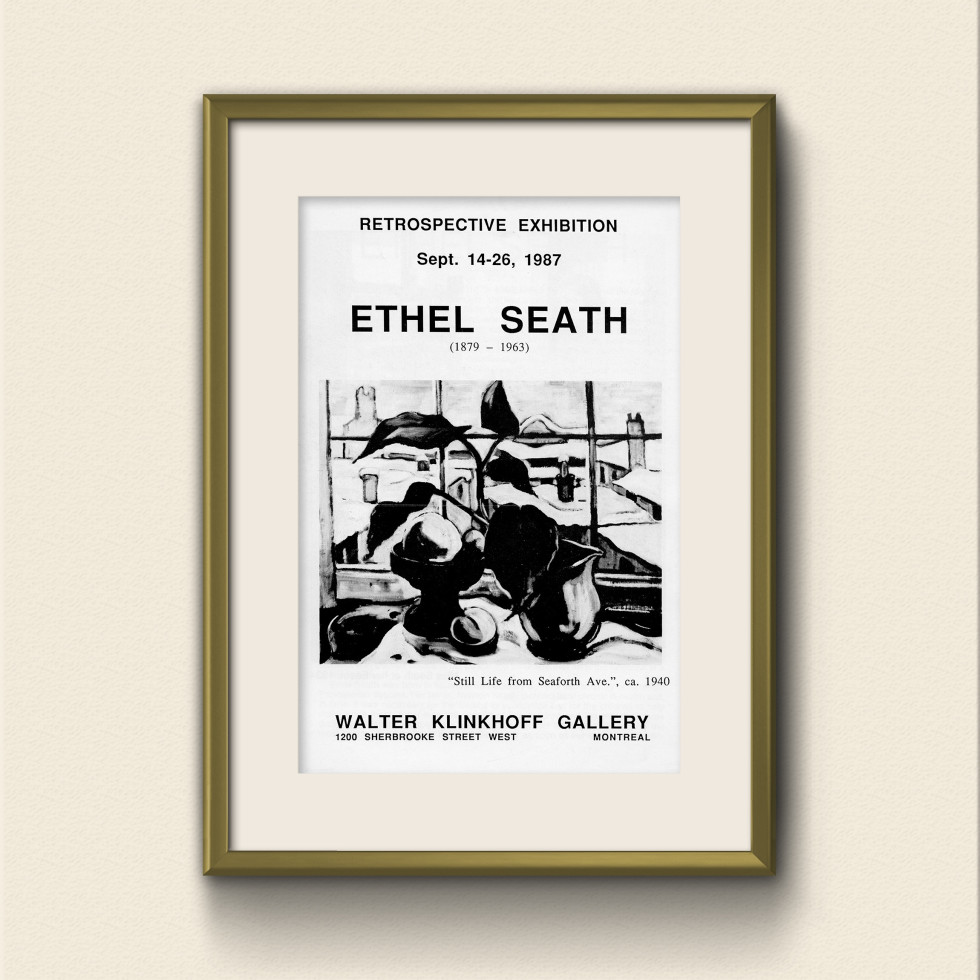 Ethel Seath