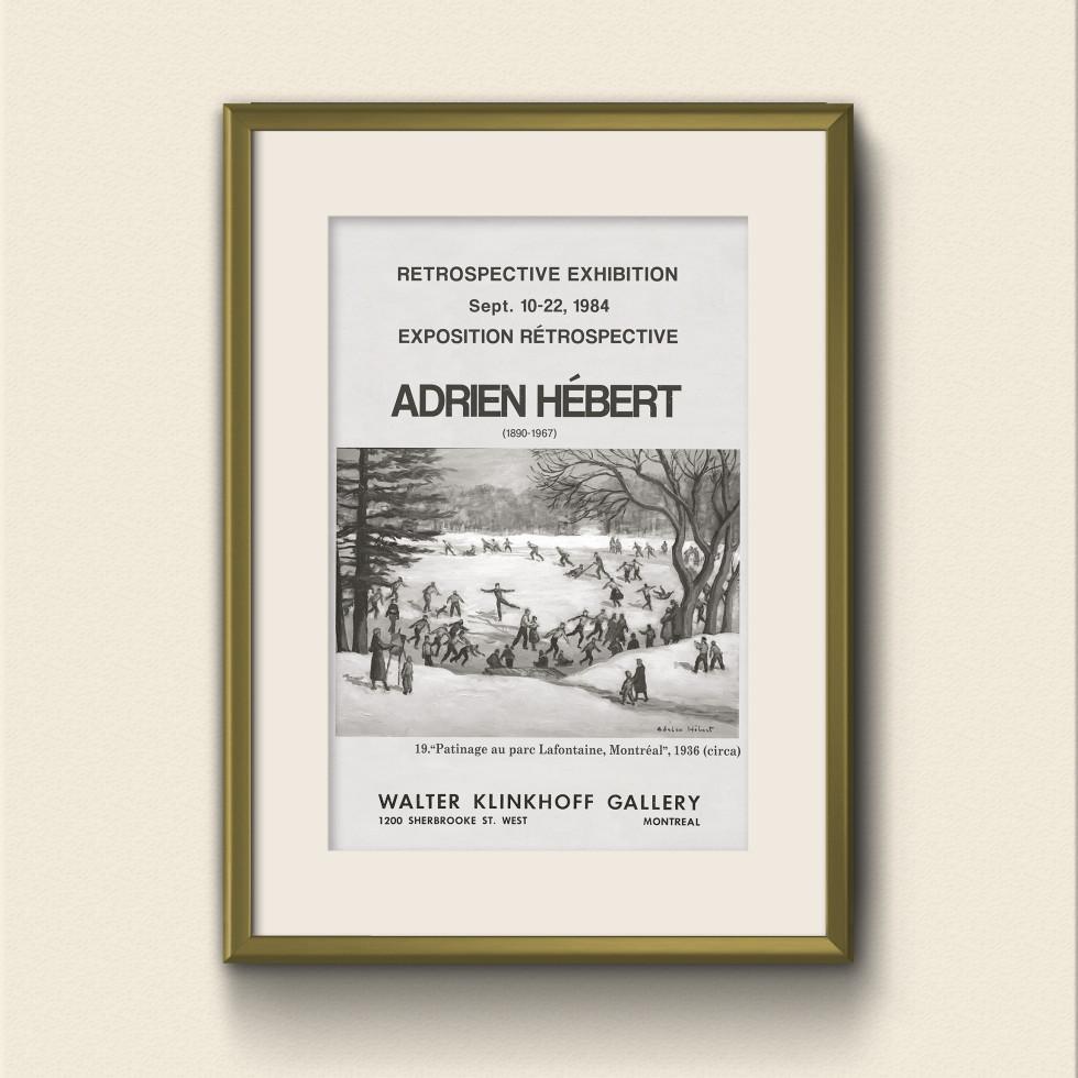 Adrien Hébert