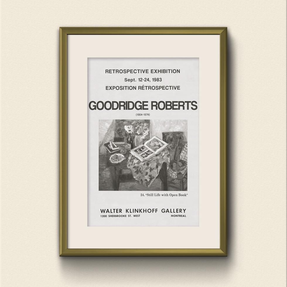 Goodridge Roberts
