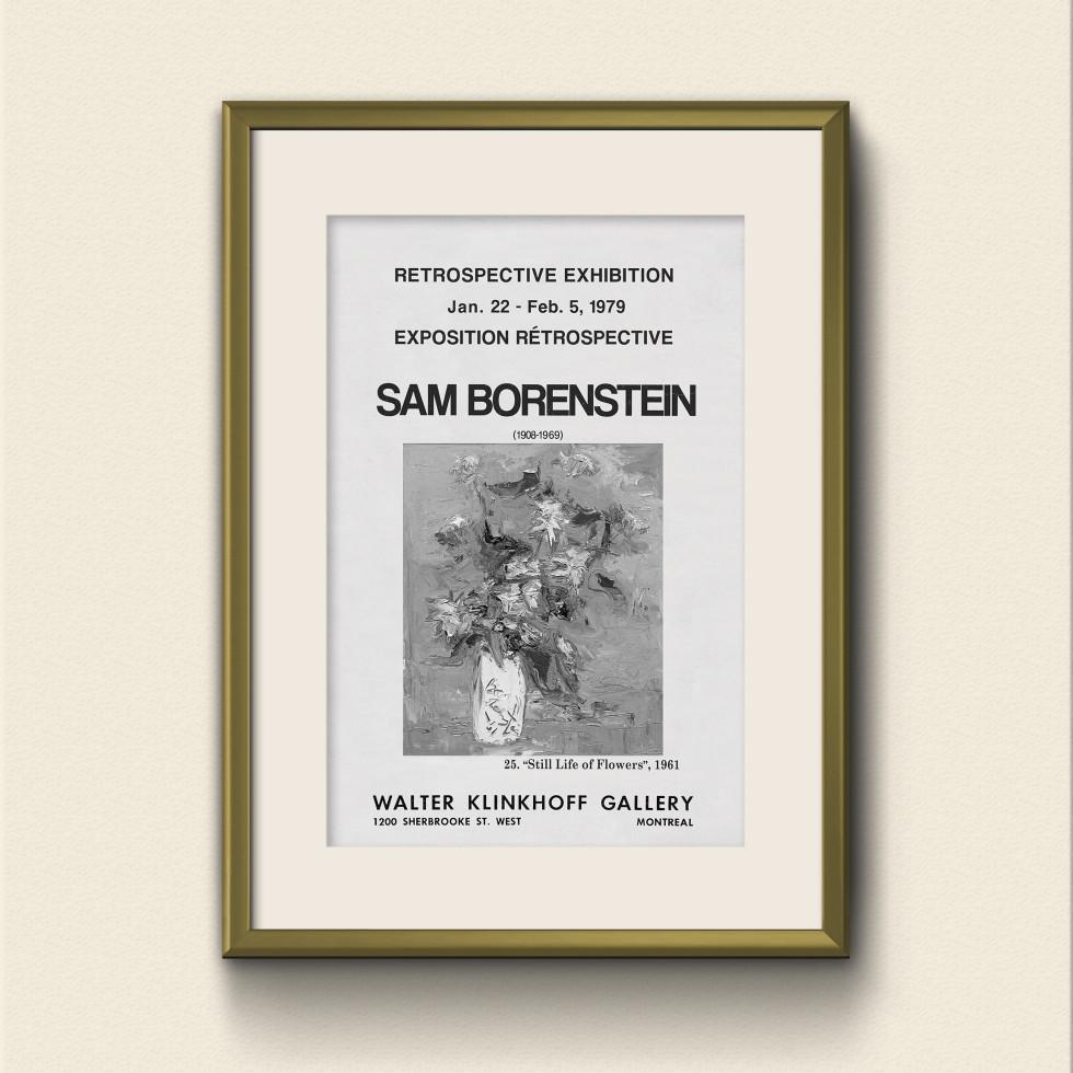 Sam Borenstein