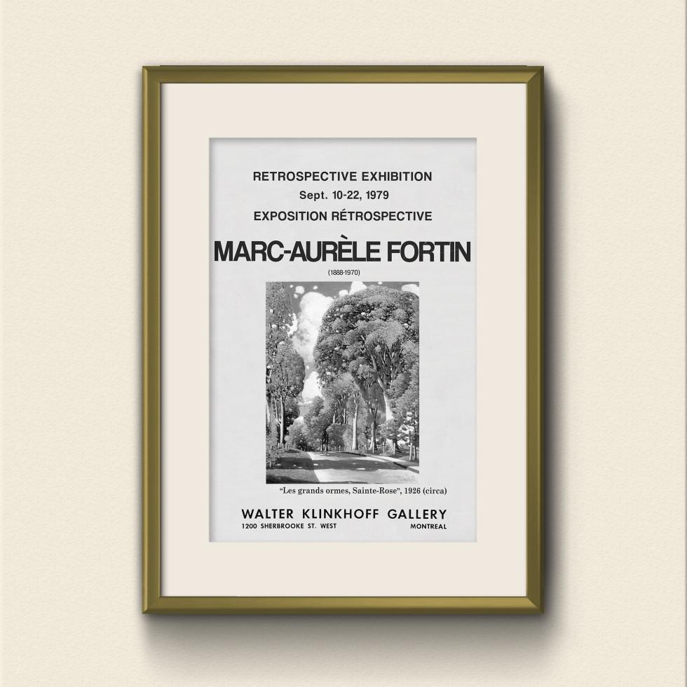 Marc-Aurèle Fortin