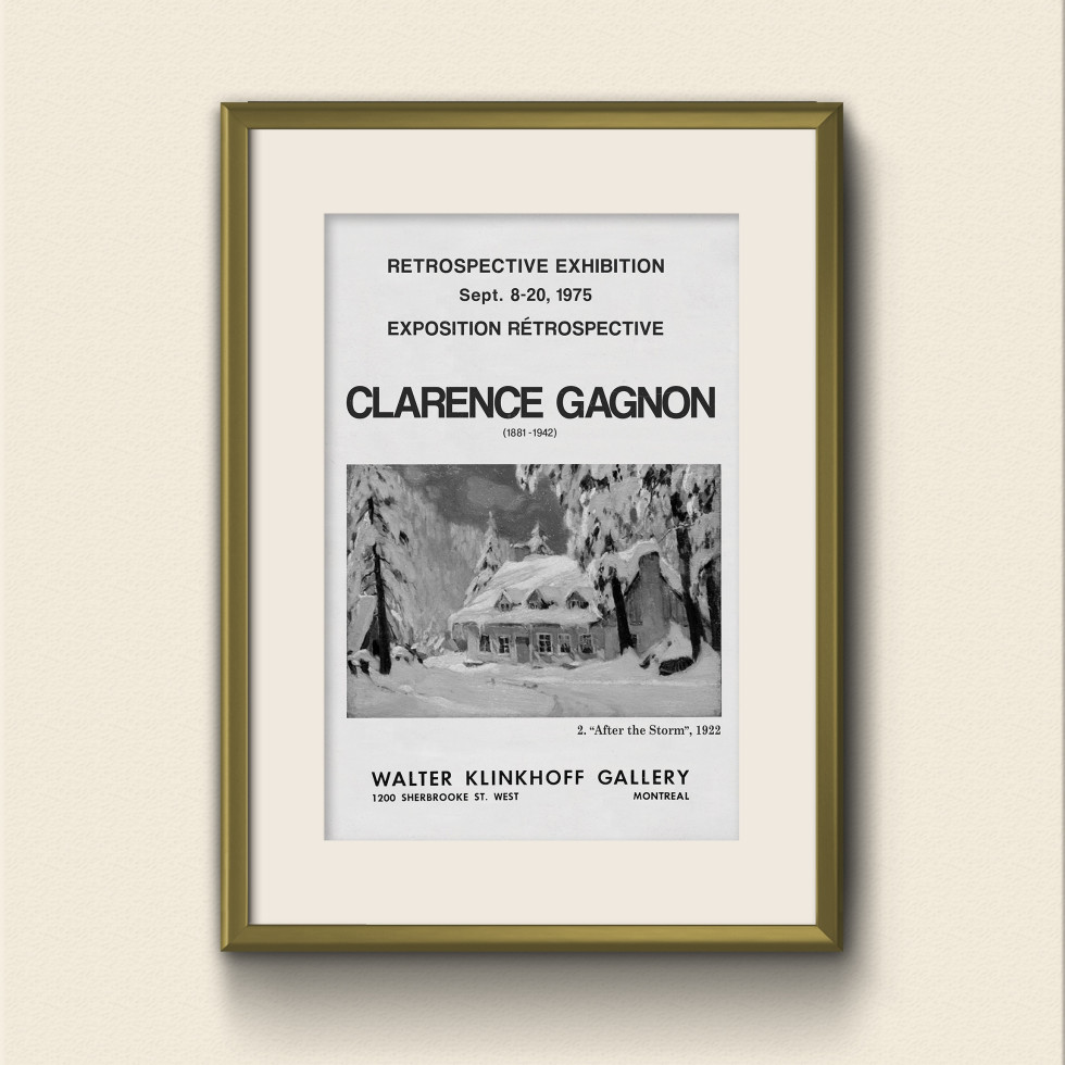 Clarence Gagnon