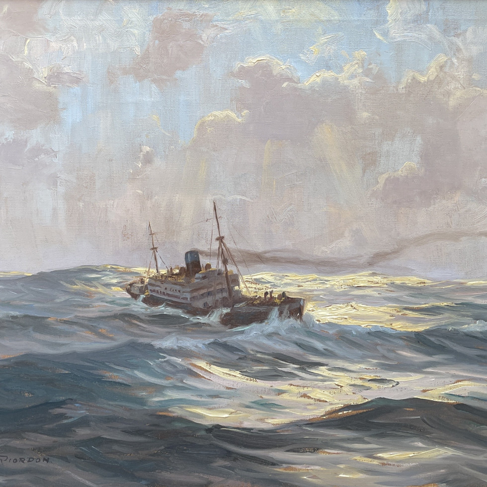 Sale of the Montship Collection