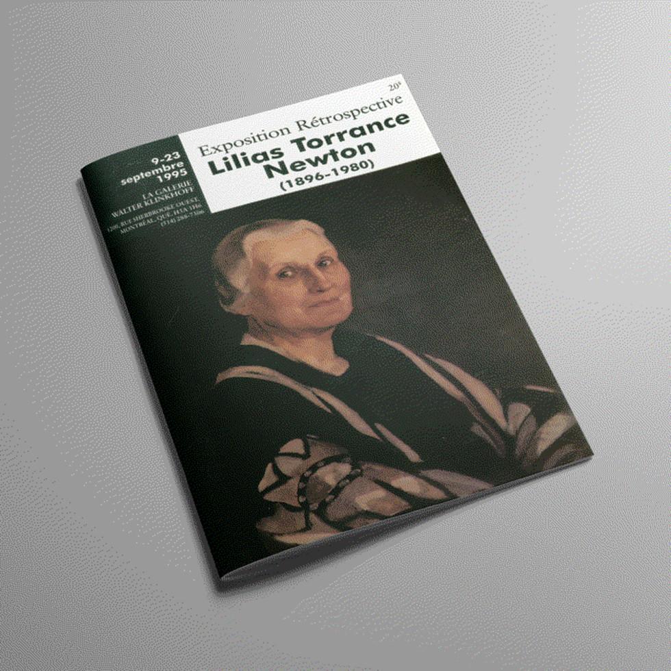 Lilias Torrance Newton Retrospective Exhibition