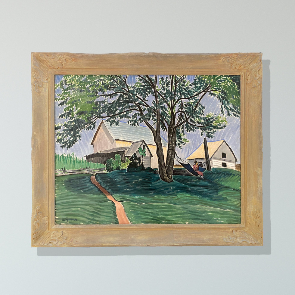 Modern, Impressionist & 19th Century Art