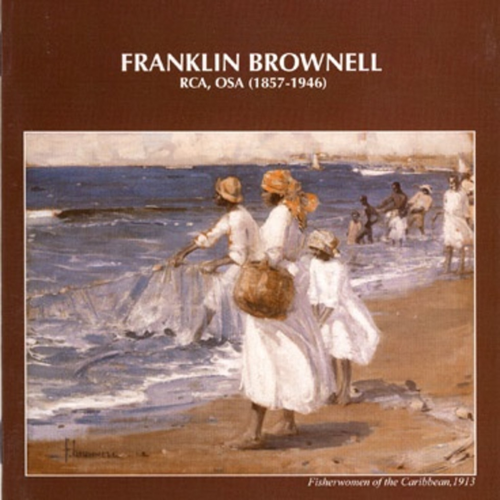 Franklin Brownell (1857-1946) Retrospective Exhibition