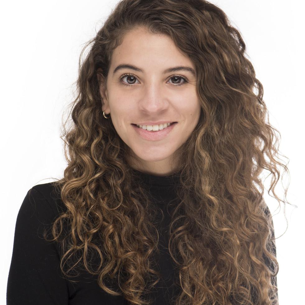 Yasmeen Khoury