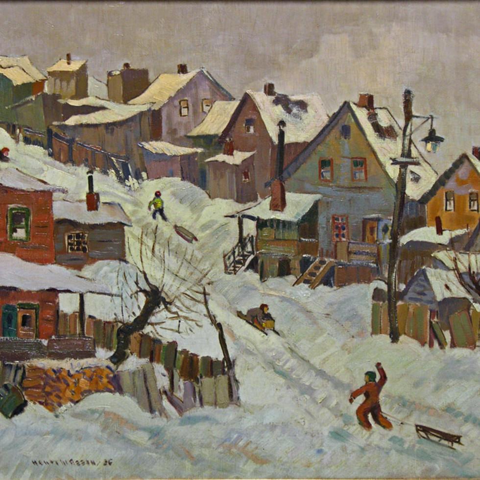Canadian Art Market Review Summer 2011