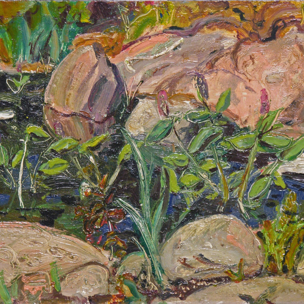 Arthur Lismer and Georgian Bay