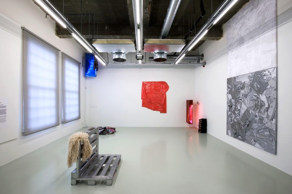 Wouter Paijmans was named for the thirteenth edition of the Volkskrant Beeldende Kunst Prijs at Stedelijk Museum Schiedam, NL