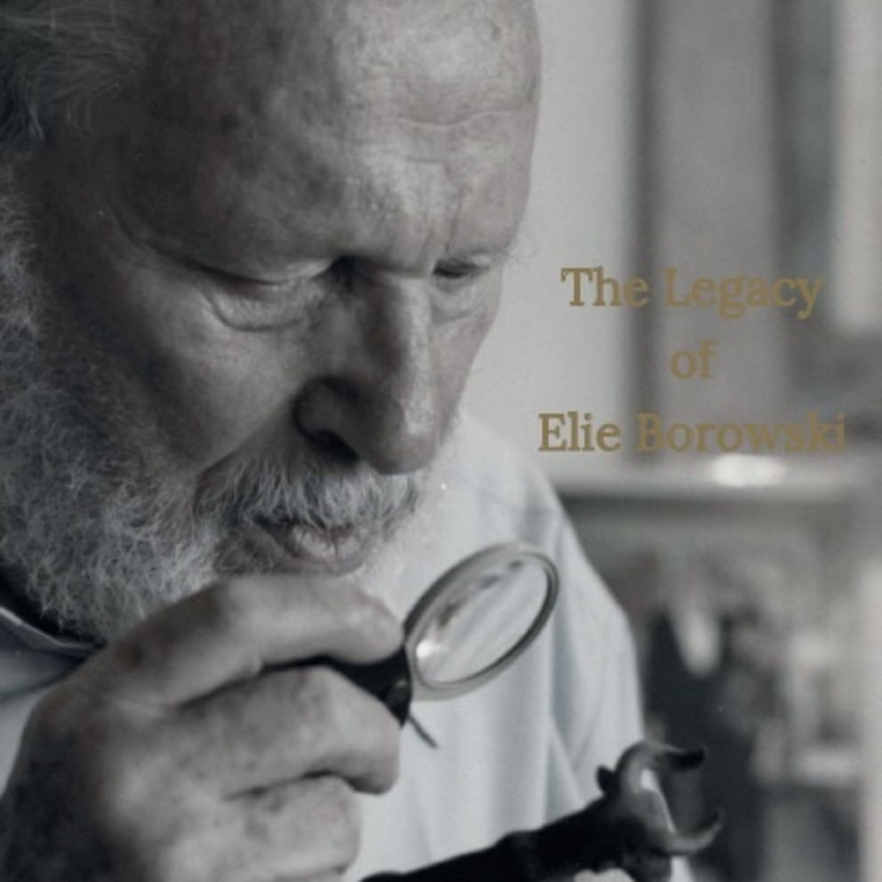 Celebrating The Legacy of Elie Borowski