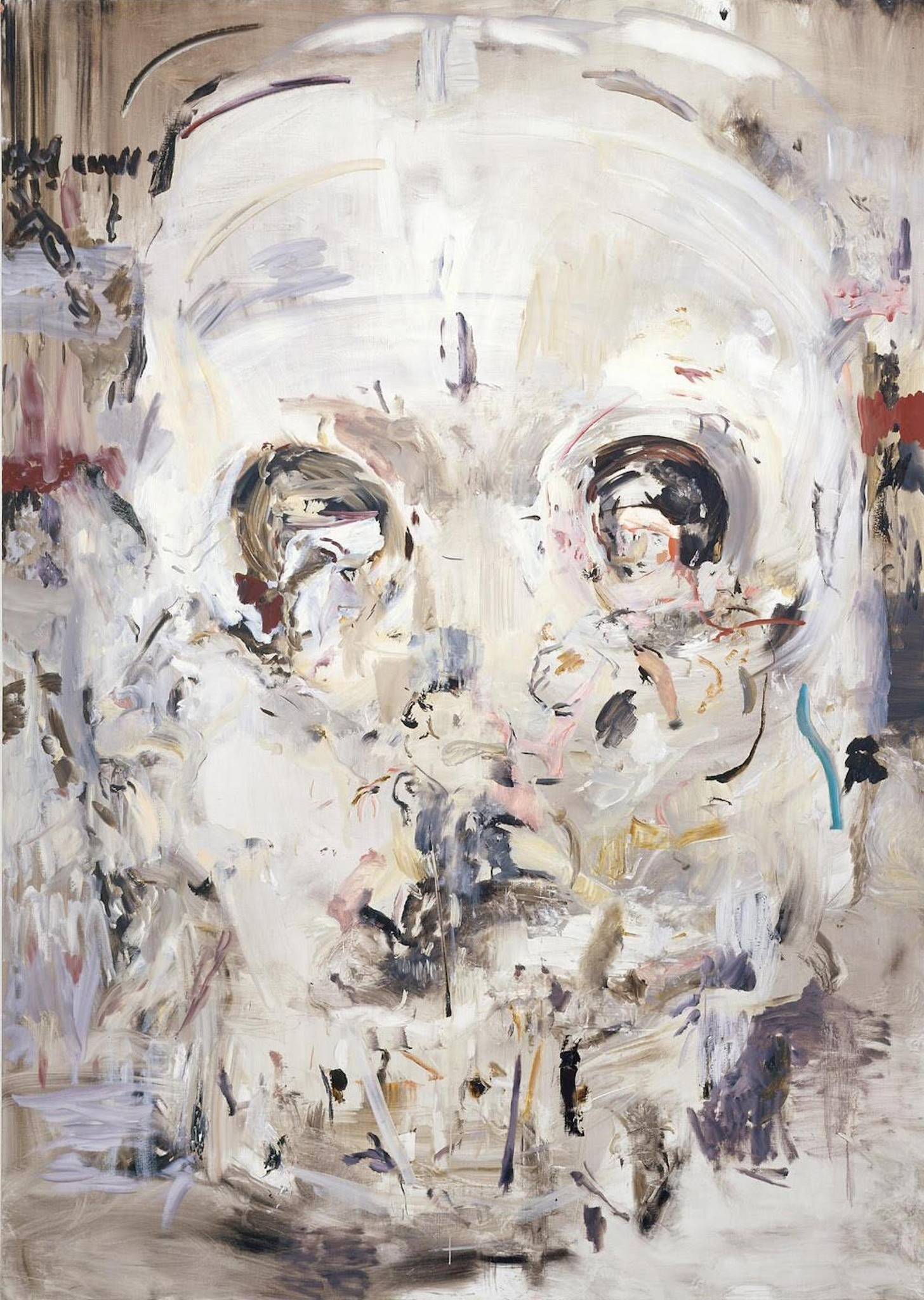 Cecily Brown Works Thomas Dane Gallery