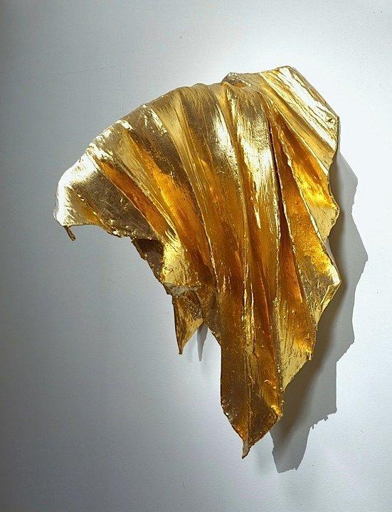 Lynda Benglis Works Thomas Dane Gallery